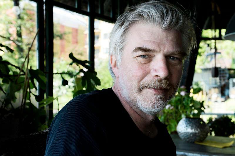 Jakob Eklund.