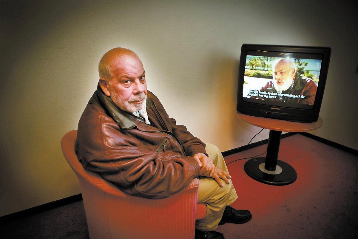 """såg sig själv på tv Mannen tror att han kanske heter Sami Hussein. Programmet """"Efterlyst"""" fick i går in ett tiotal tips om honom, som nu ska analyseras av polisen."""