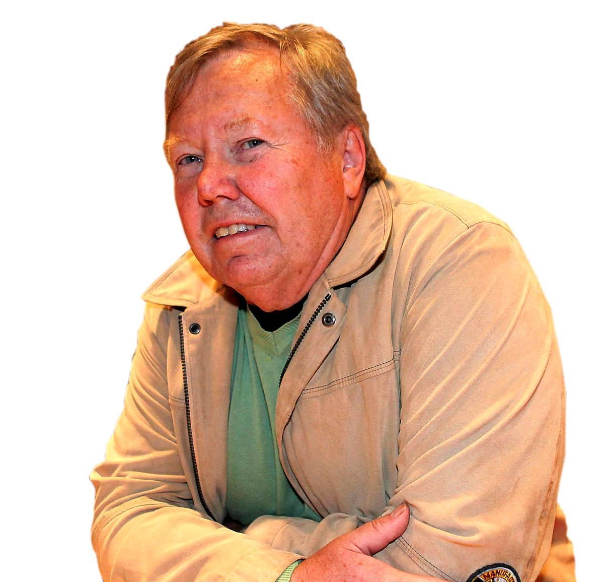 """""""Det är ofattbart att de stått ut så länge"""", säger Bert Karlsson."""