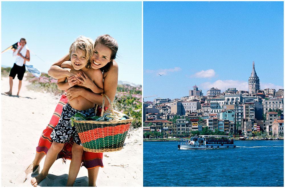 Gran Canaria eller Istanbul, vart vill du resa i vår?