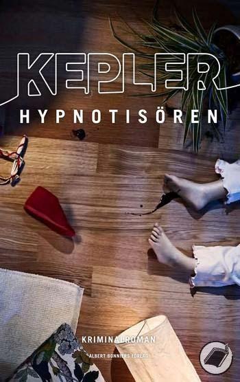 """""""Hypnotisören"""" såldes till över 20 länder och författaren fick tio miljoner kronor i förskott."""
