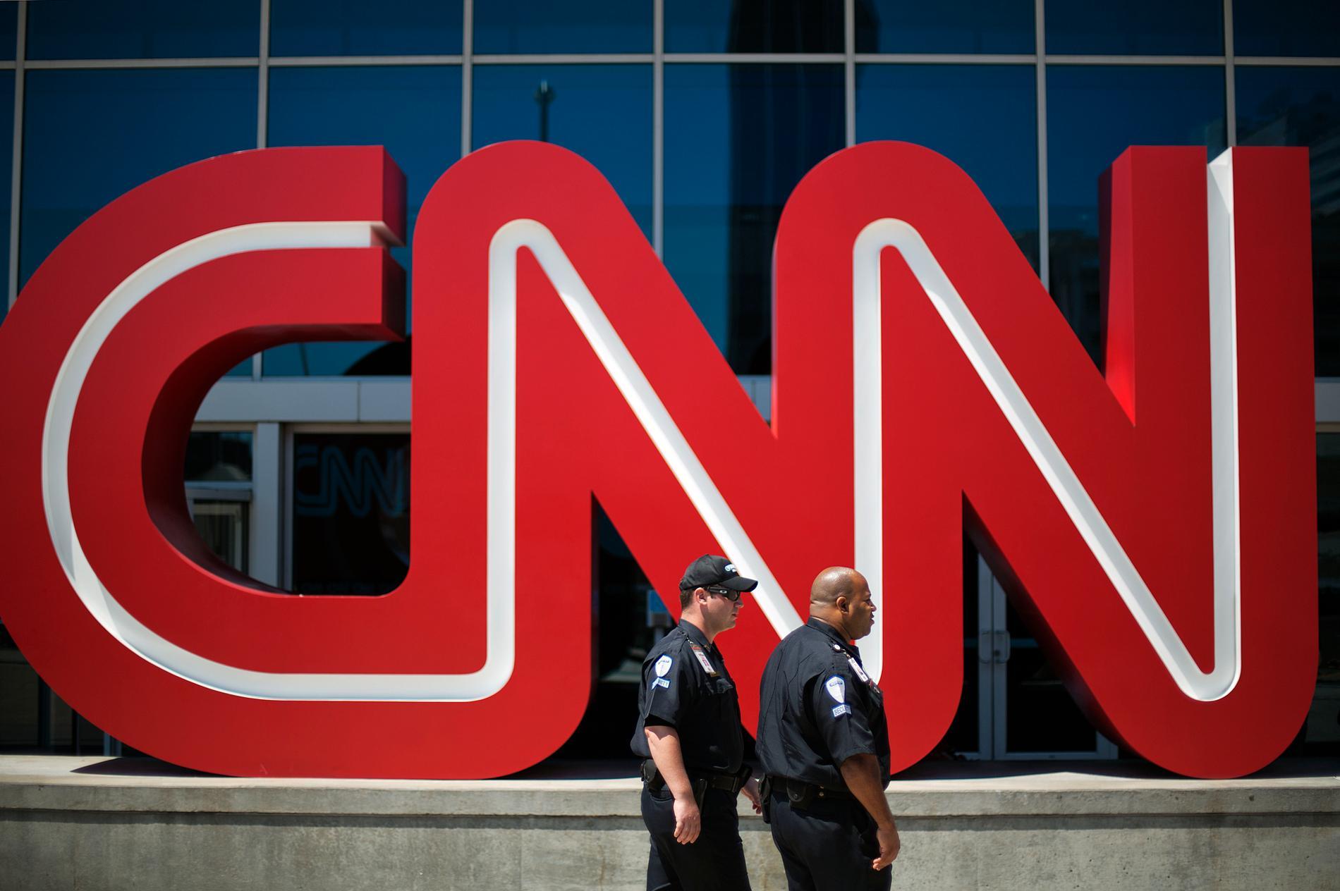 Nyhetsbolaget CNN kräver att alla deras anställda vaccinerar sig mot covid-19.
