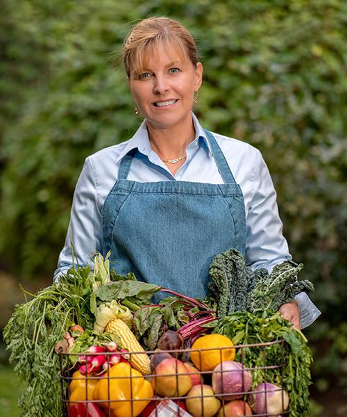 PACKAT OCH KLART. – Bra ta med-mat är snabblagad, lättpackad och ser till att humöret hålls på topp under utflykten, säger matskribenten och cateringkvinnan Maria Dahlquist.