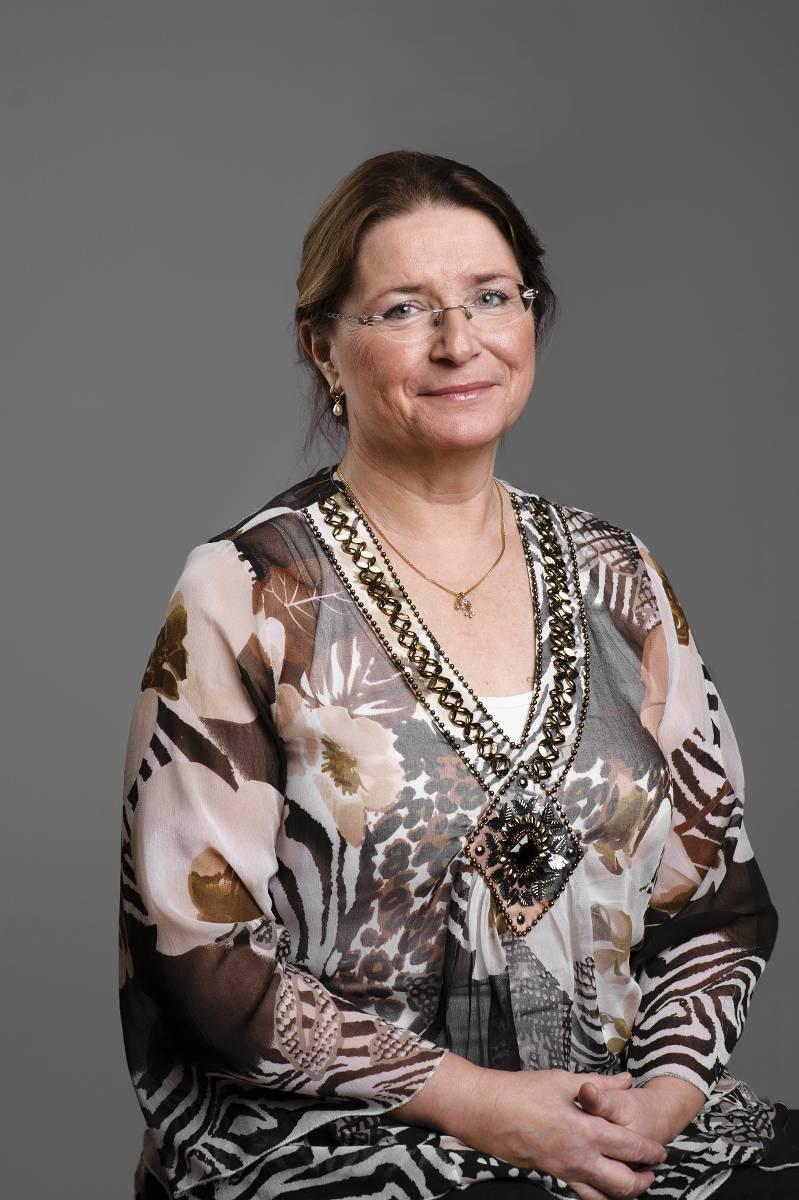 Charlotta Wållgren.