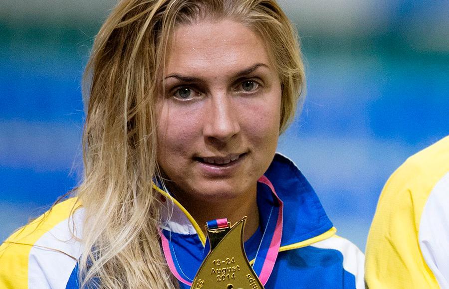 Magdalena Kuras.