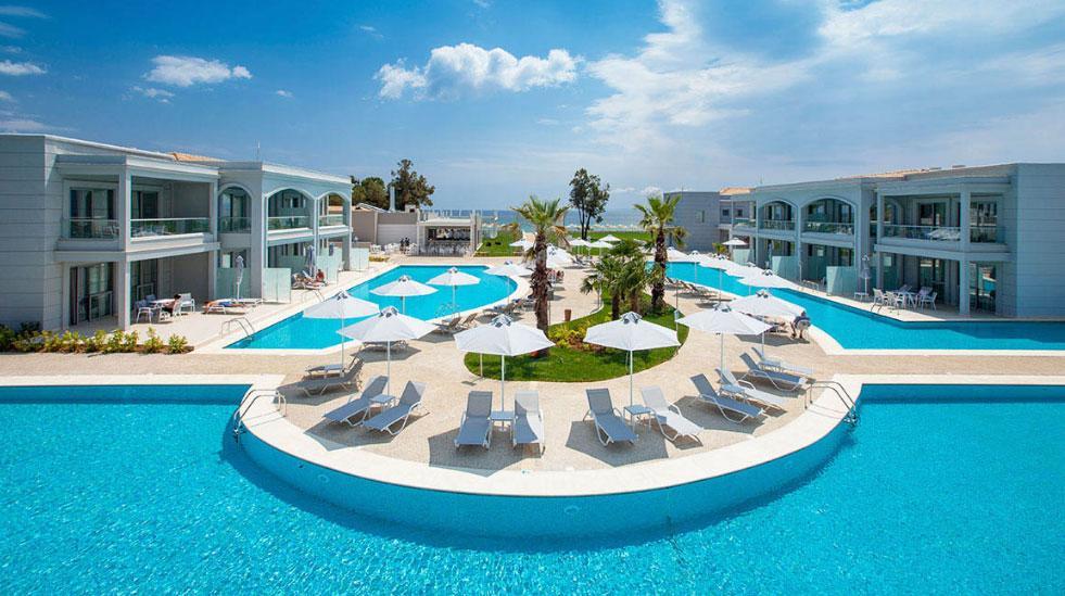 Blue Lagoon Princess, Halkidiki – Grekland