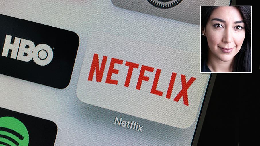 Netflix och HBO är två exempel på bolag som inte betalar skatt i Sverige trots att de vänder sig till svenska konsumenter. Det är på tiden att införa en svensk så kallad Netflix-skatt, skriver Lawen Redar.