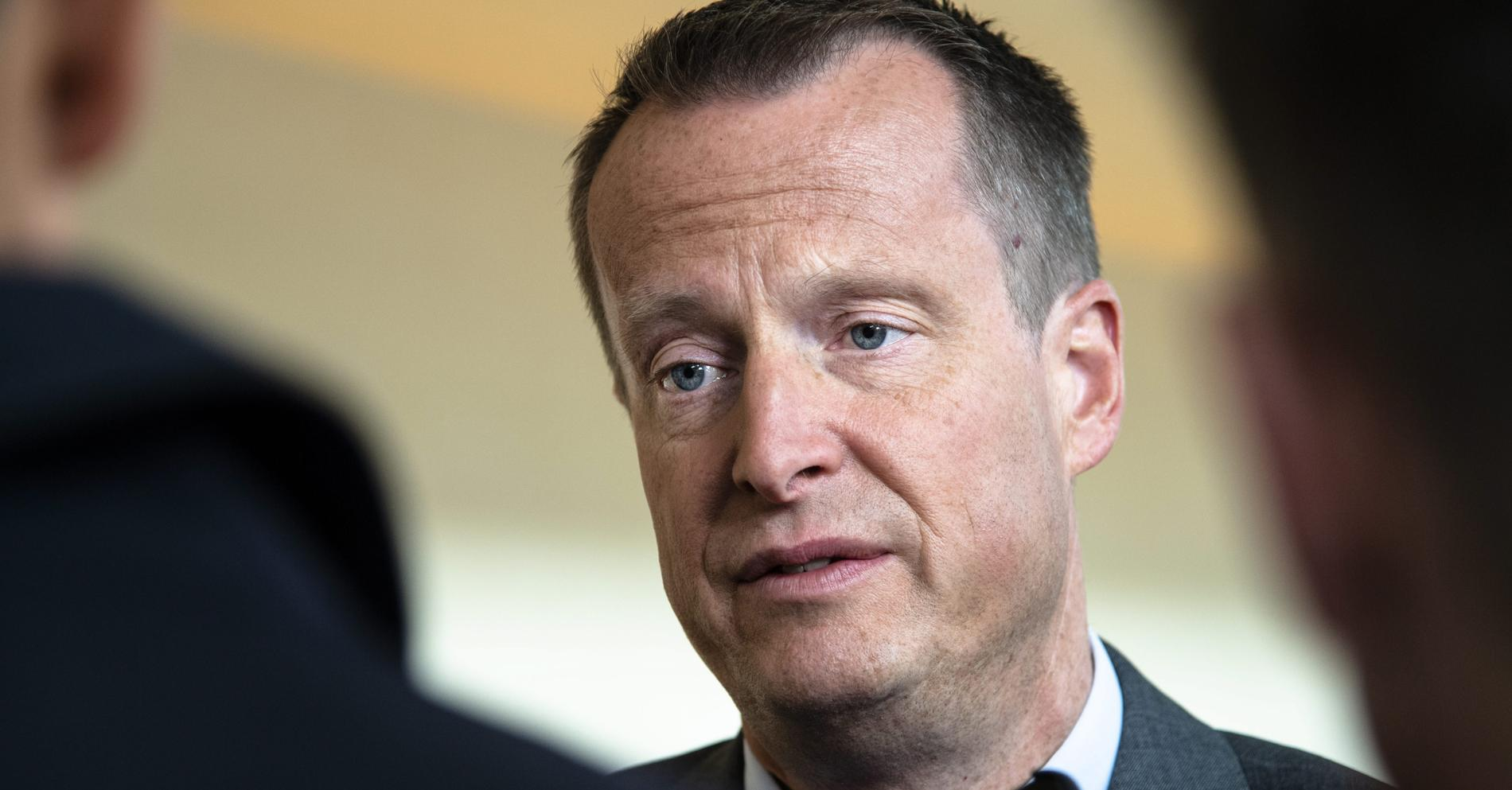 """""""Naturligtvis beklagligt"""", säger Anders Ygeman (S), efter Aftonbladets artikel om Set, som får det ekonomiskt tufft när bensinpriserna höjs."""