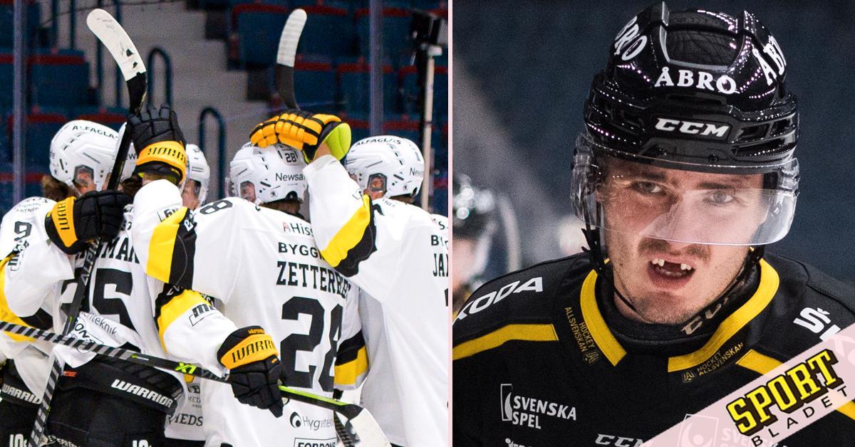 Västerås vände och vann borta mot AIK