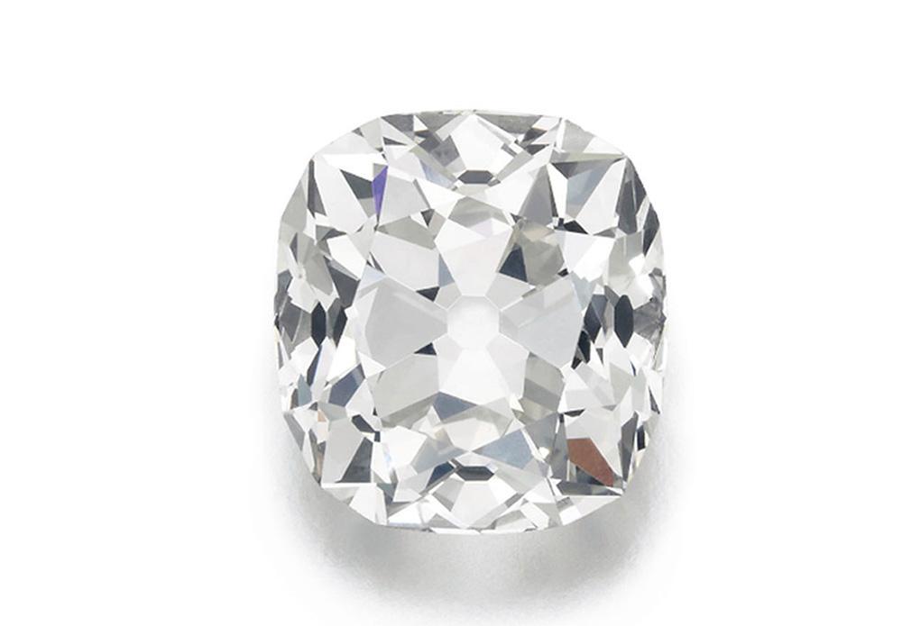 Diamantringen värderas till fyra miljoner kronor.