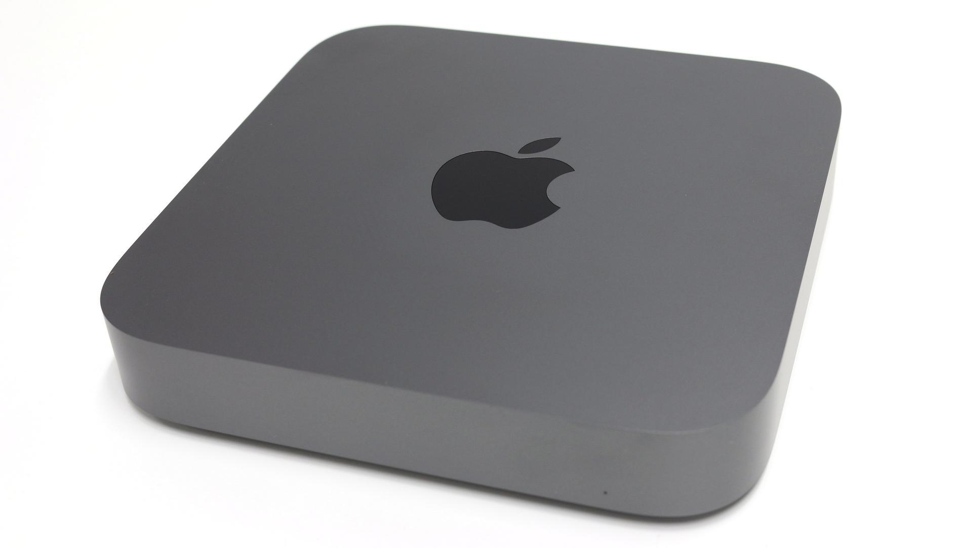 Apple Mac Mini 2018.