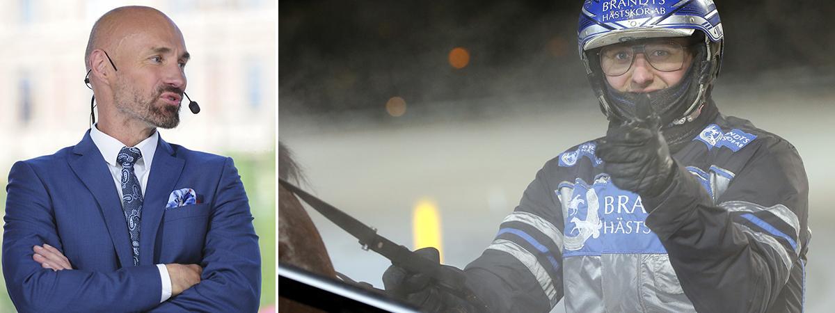 TV4-experten och Sportbladets krönikör Micke Nybrink är en av de som hyllar jättetalangen Nicklas Westerholm