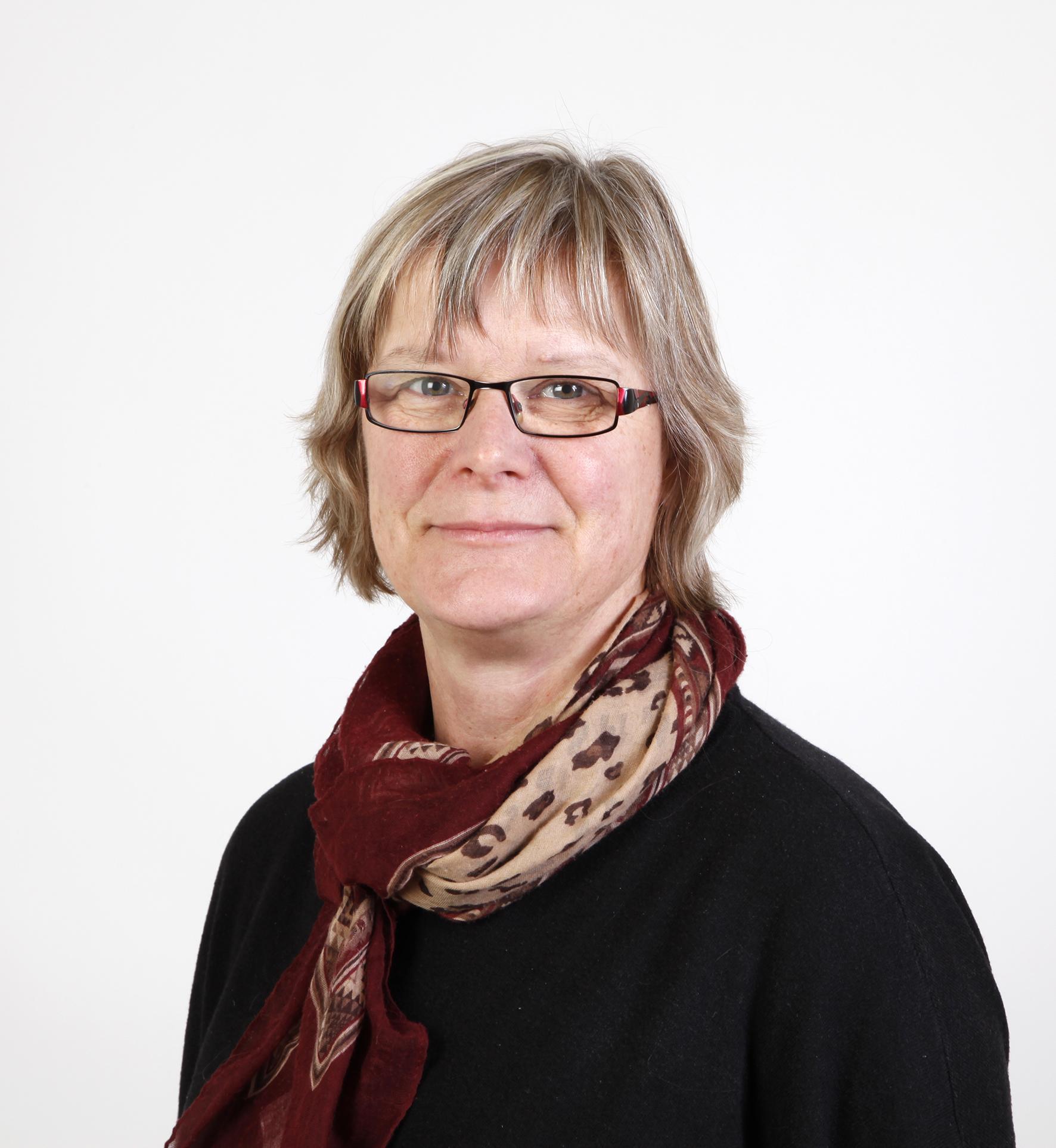 """""""Om man håller hastigheten så behöver man inte fundera på om kameran är på eller inte"""", säger Eva Lundberg, nationell samordnare på Trafikverket."""