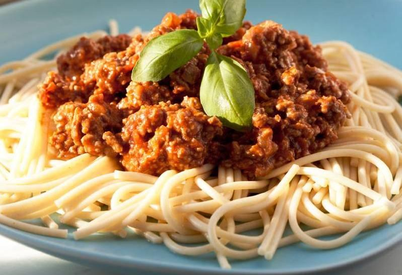 Köttfärssås kan vara fettsnål eller fet, beroende på hur den lagas.