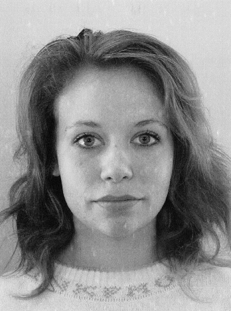 Sara Lundblad.