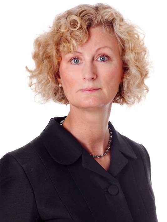 Aftonbladets Mary Mårtensson.