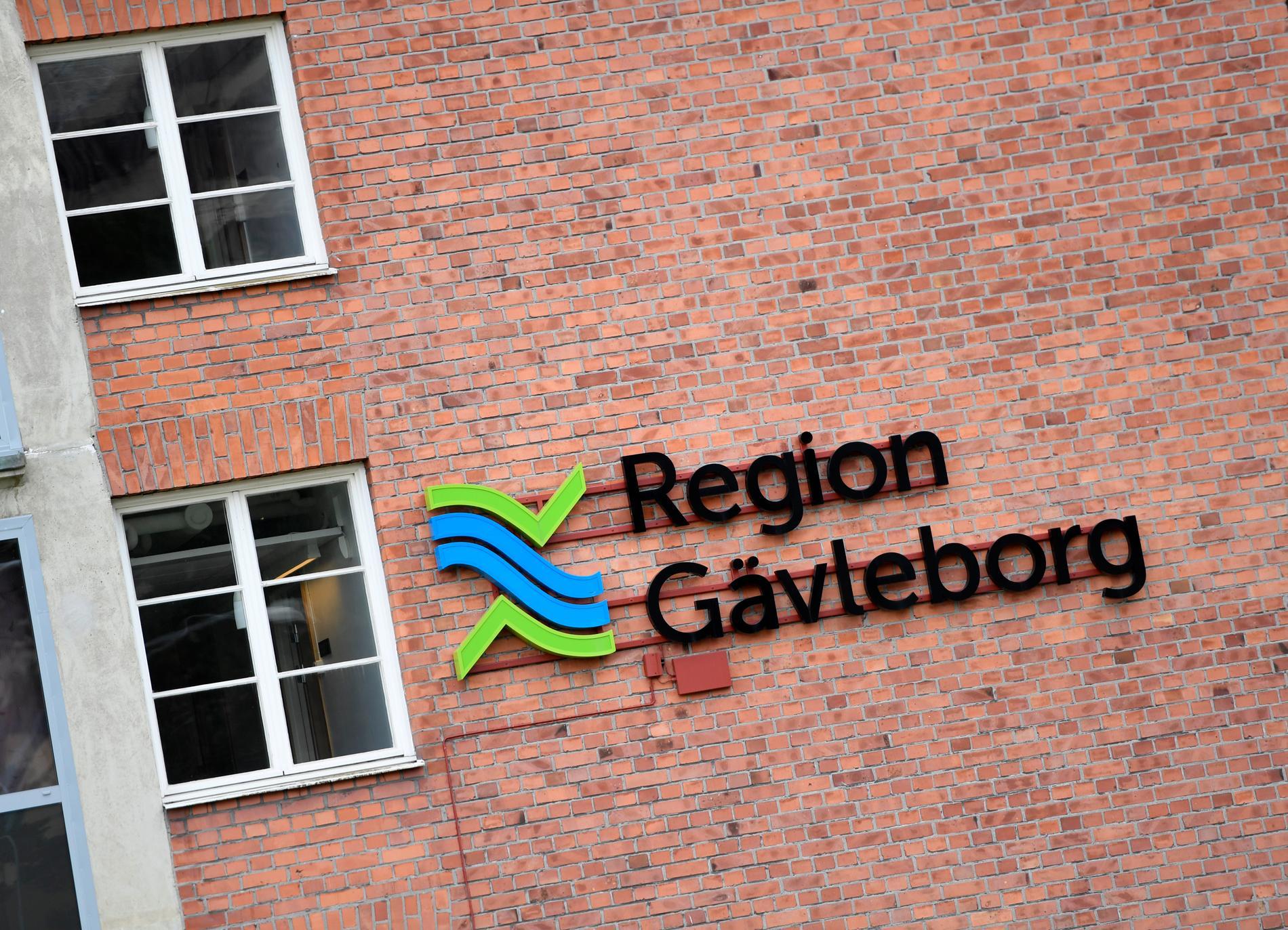 Region Gävleborg lämnar in en Ivo-anmälan enligt lex Maria efter att en patient avlidit. Arkivbild.
