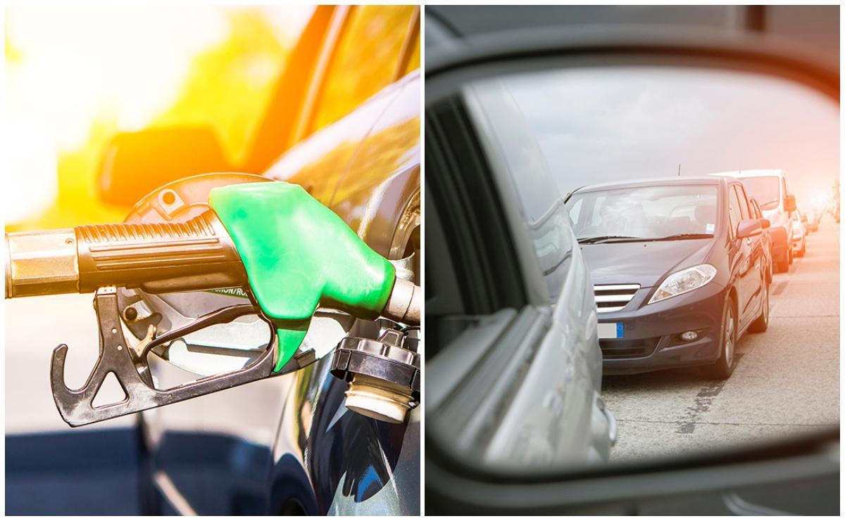Ny statistik visar att utsläppen minskar för långsamt. Därför bör de gamla bilarna skrotas, menar Transportstyrelsen.
