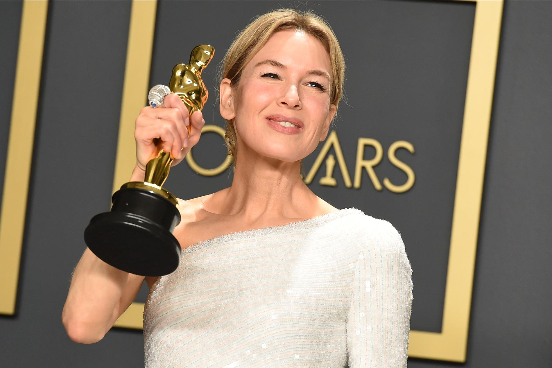 Personer som vunnit en Oscar ska kunna få visum till Storbritannien lättare än andra. Arkivbild.