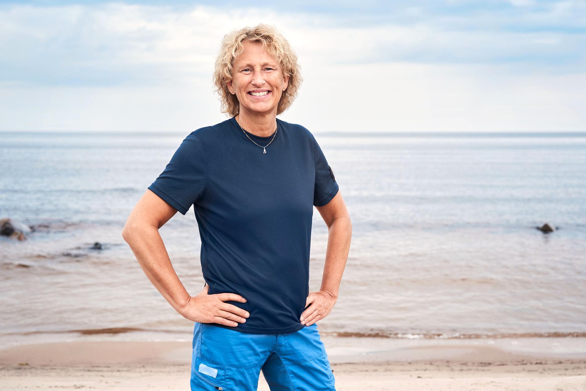 Annki Nilsson, 55.