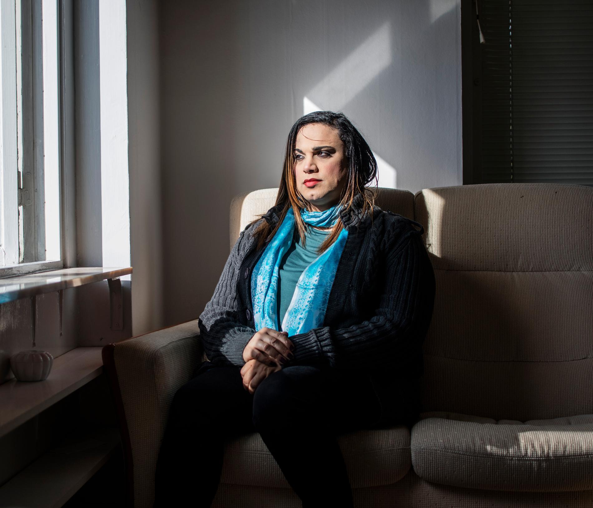 Trots Sumas redogörelse om överfall i Grekland som inte ska ha utretts av landets myndigheter, anser Migrationsverket inte att det är skäl nog för att hon ska få stanna i Sverige.