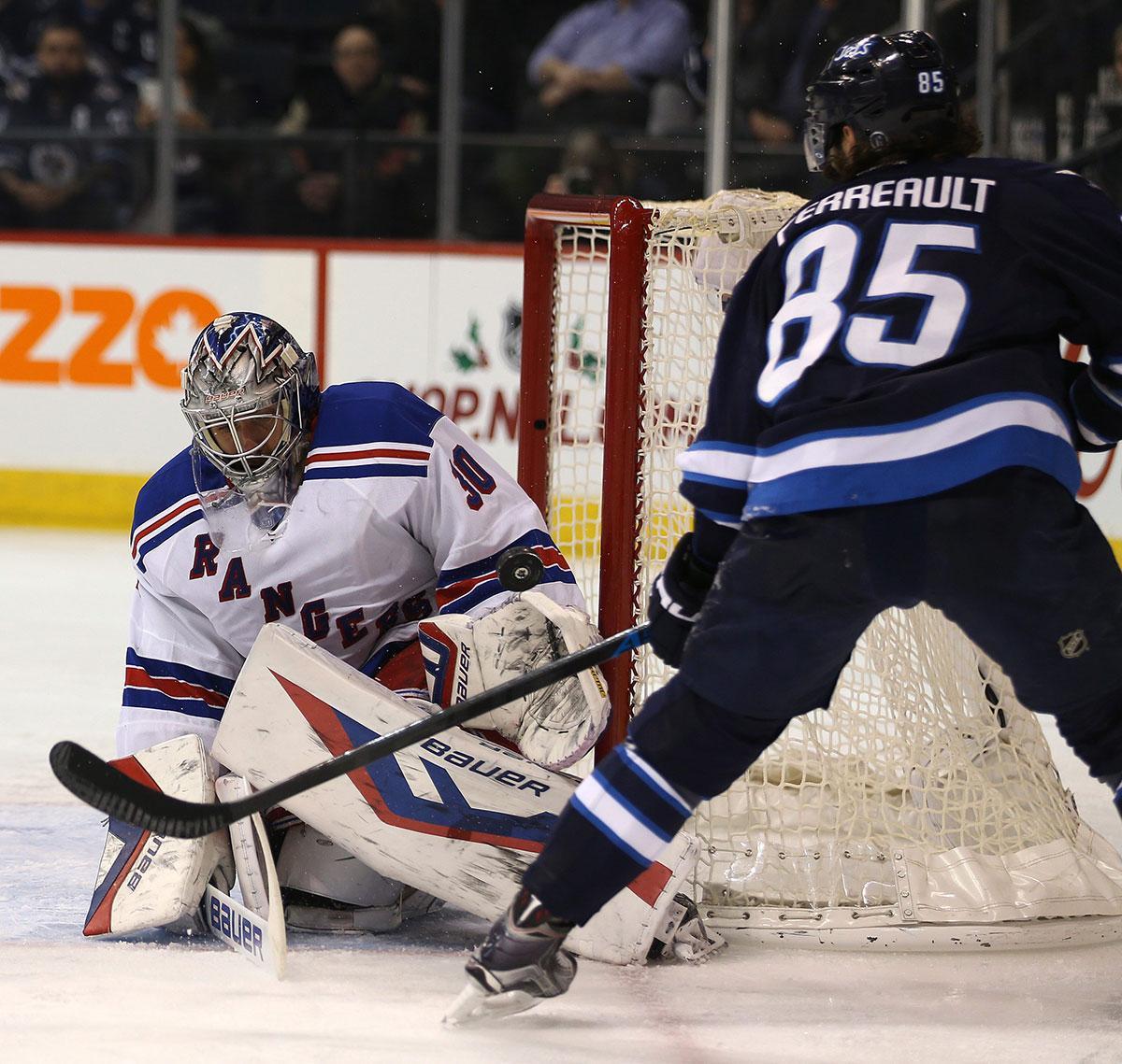 Henrik Lundqvists NHL-äventyr kommer att sändas i nya TV3 Sport.