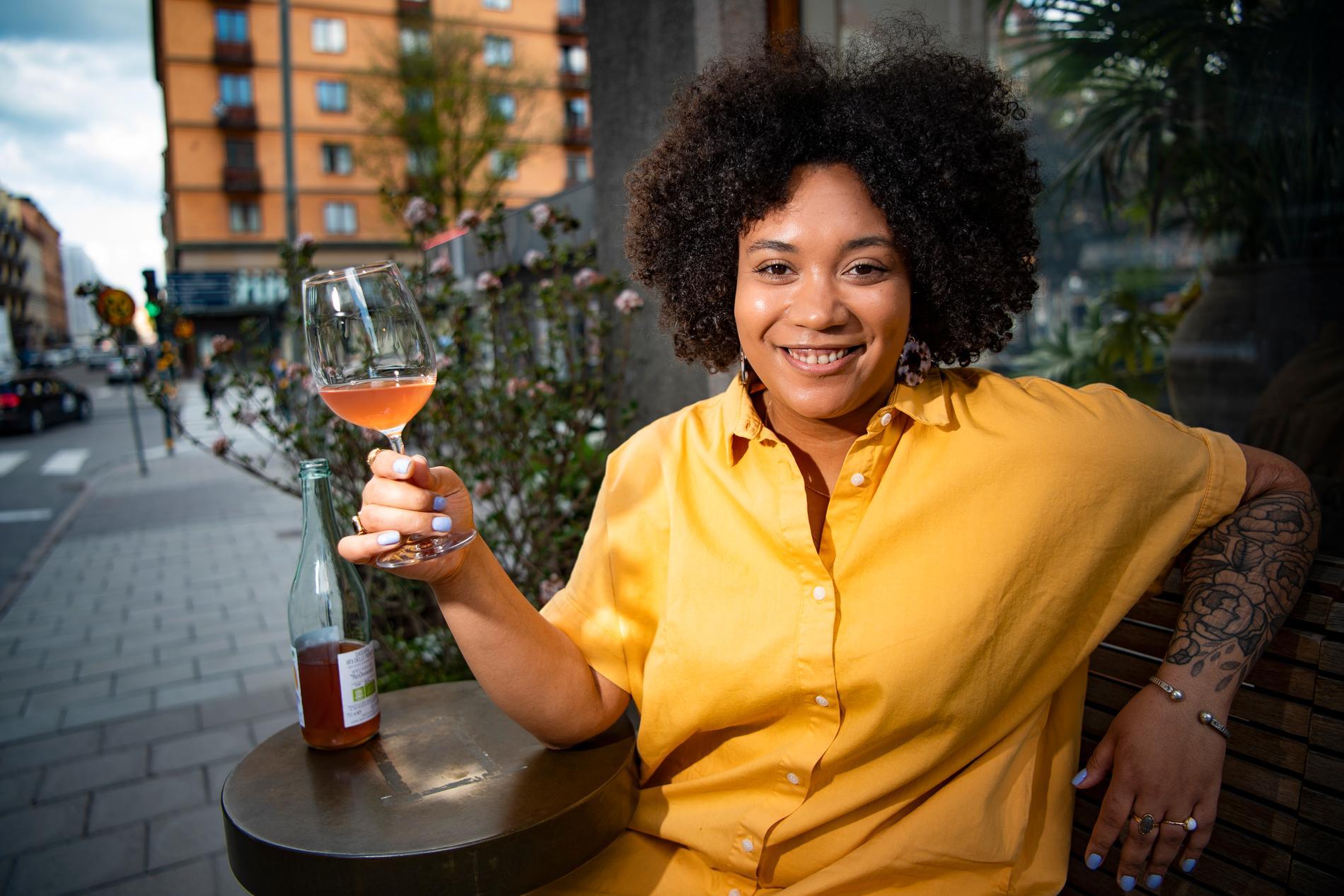 Sommelieren Sarah Lindstrand Mboge har valt ut fem roséviner du bara måste testa i sommar.