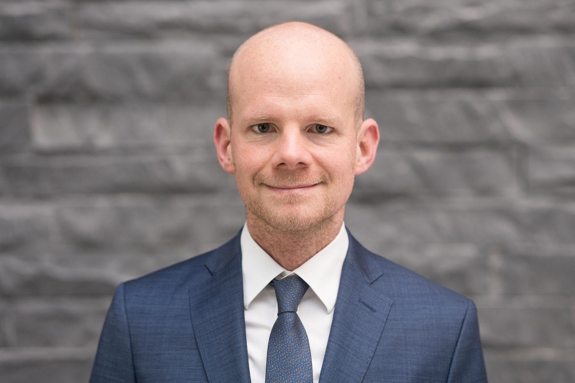 Mattias Grafström.