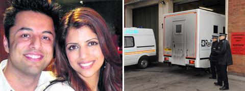 Svenska Anni Dewani rånmördades under smekmånaden i Sydafrika. Nu är maken Shrien Dewani misstänkt för dådet och för inblandning i ytterligare två fall.