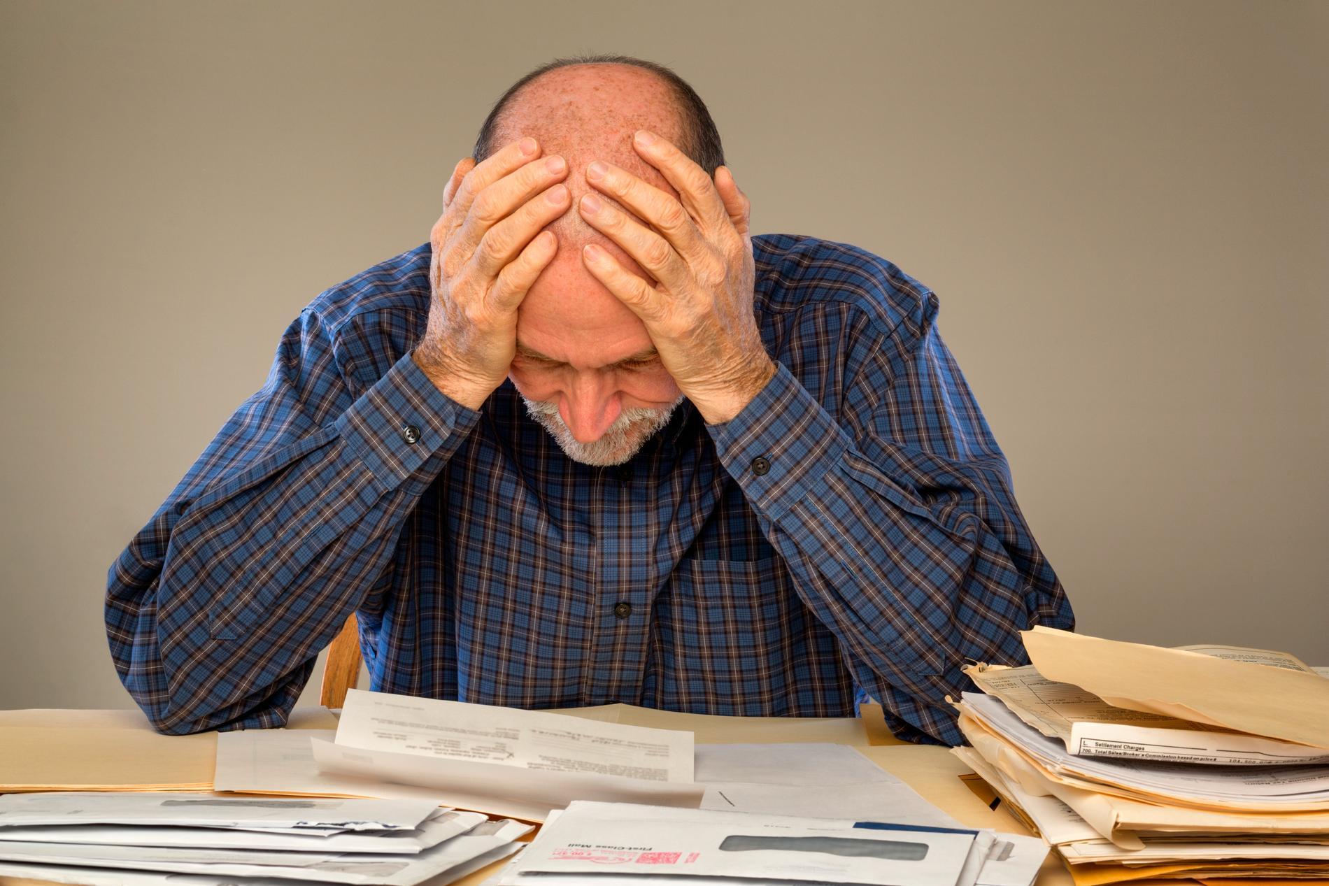 Villkoren för tjänstepension skiljer sig väldigt mycket.