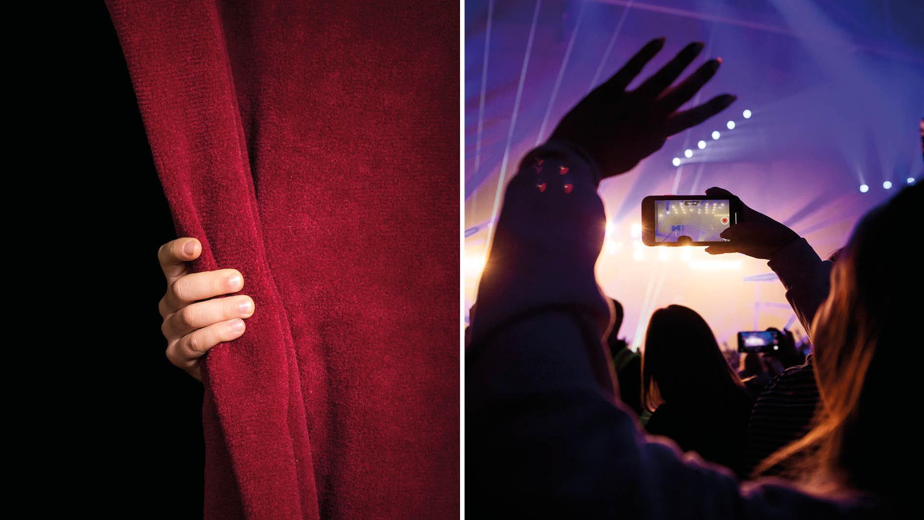 Nu ökar maxtaket för publik som får gå på konsert och teater. Det är bra – men på grund av andra restriktioner kommer inte de nya reglerna att hjälpa oss, skriver Sveriges producenter och privatteatrar.