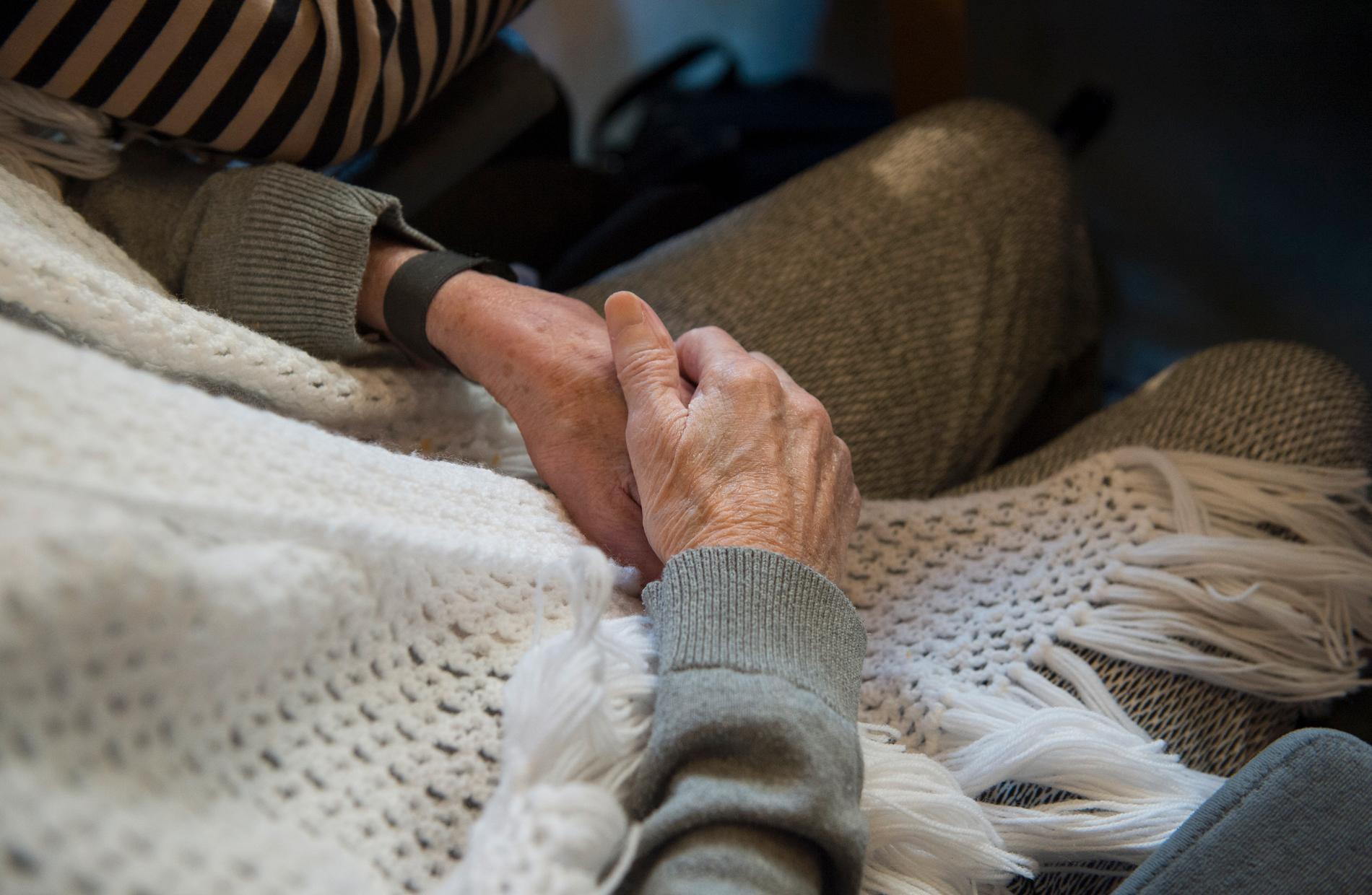 Sverige har kommit längre i privatiseringar inom äldreomsorg än sina nordiska grannar.