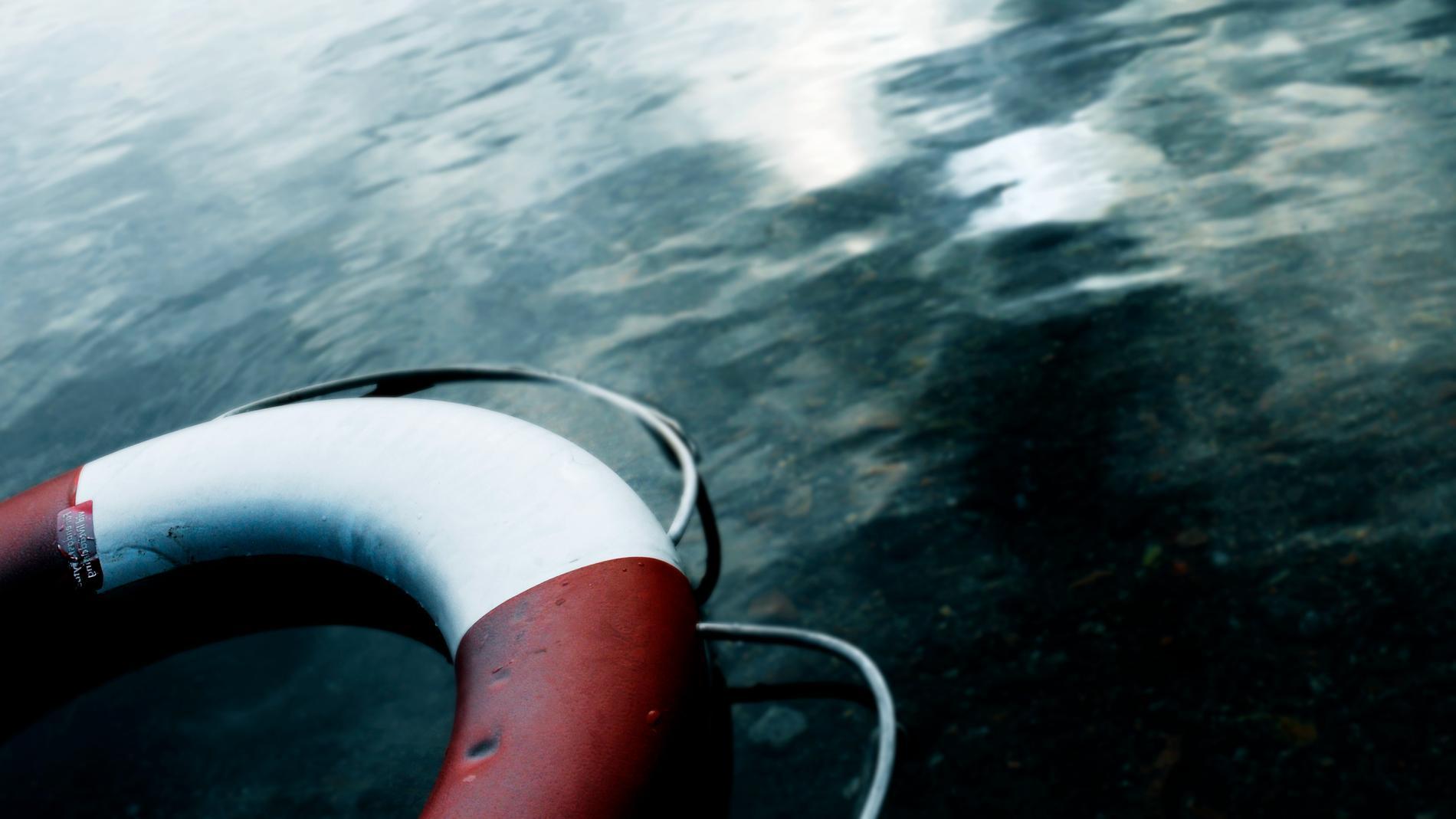 Personen som hittades död i en fisketrål vid västkusten var en försvunnen man från Danmark. Arkivbild.