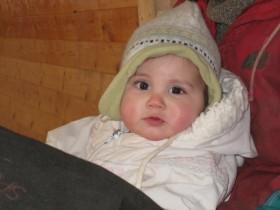 Lisas mamma mördades 2009. Hennes pappa – mördaren – är fortfarande vårdnadshavare för sin snart femåriga dotter.