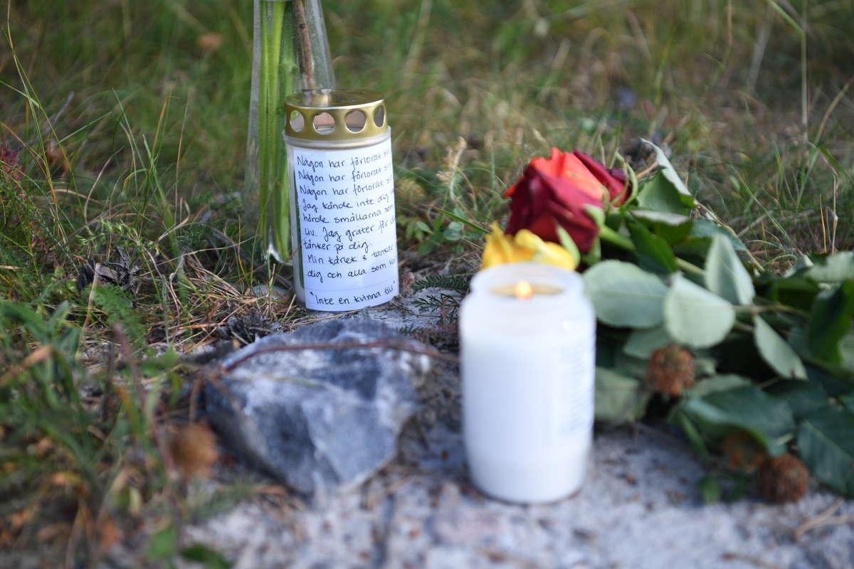 En 25-årig kvinna sköts till döds i Luleå i fredags kväll.
