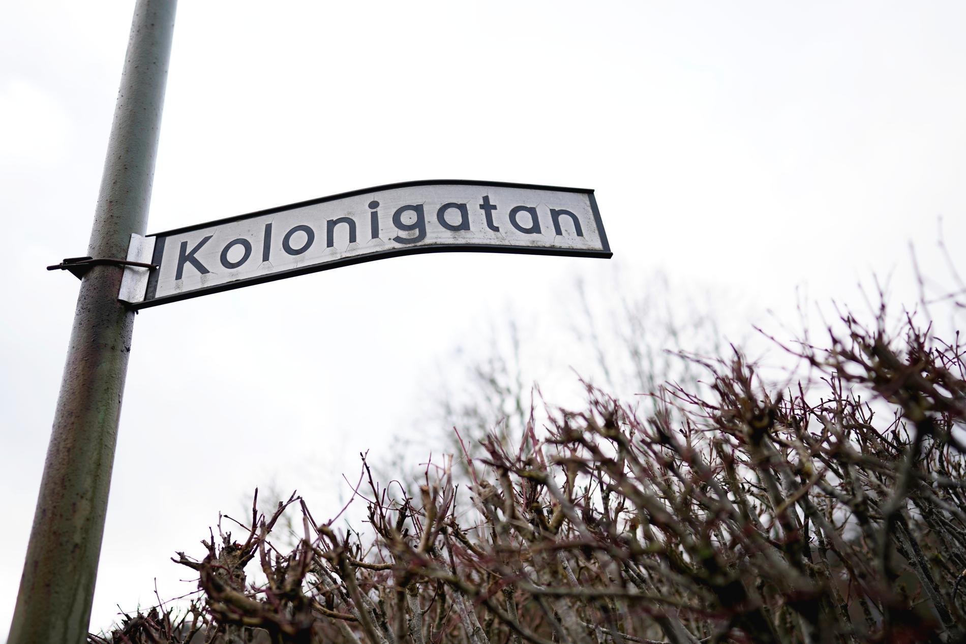 En man i 70-årsåldern blev knivdödad i Borås i vintras. Nu döms en ung man till rättspsykiatrisk vård för mordet. Arkivbild.