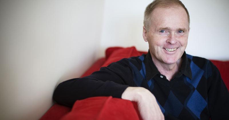 Leif Brännström var 57 år när det upptäcktes att han fått Skellefteåsjukan. Han fick senare beskedet att han skulle bli tvungen att operera in ett nytt hjärta och en ny lever i kroppen för att överleva. Han har under resans gång försökt hålla sig så positiv som möjligt.
