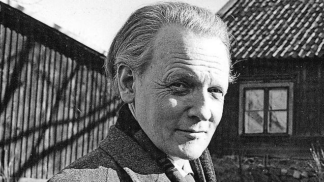 """Per Anders Fogelström var bara 21 år gammal när han skrev den tidigare opublicerade romanen """"Den okuvliga friheten""""."""