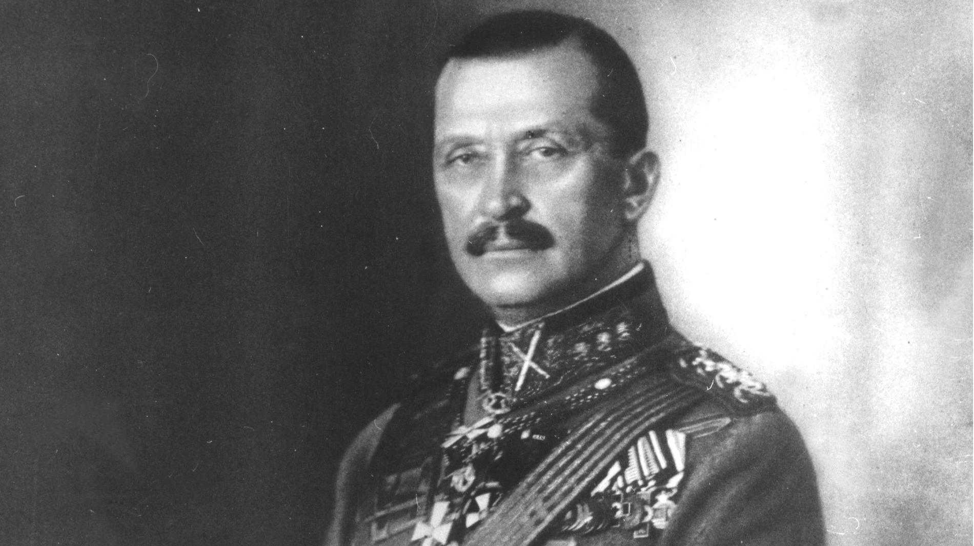 Gustaf Mannerheim (1867–1951) är den ende som haft titeln marskalk (marsk) av Finland. Mannerheim ledde Finland genom andra världskriget och hade stor betydelse när Finland blev självständigt 1917.