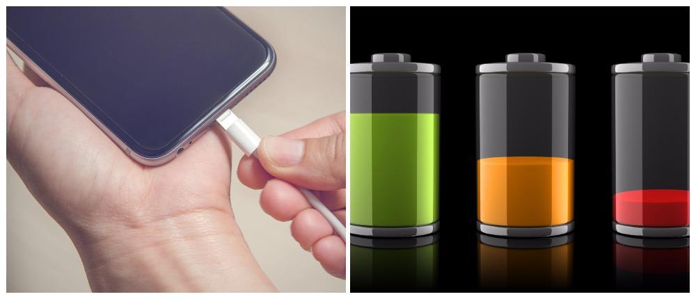 Så laddar du mobilen bäst