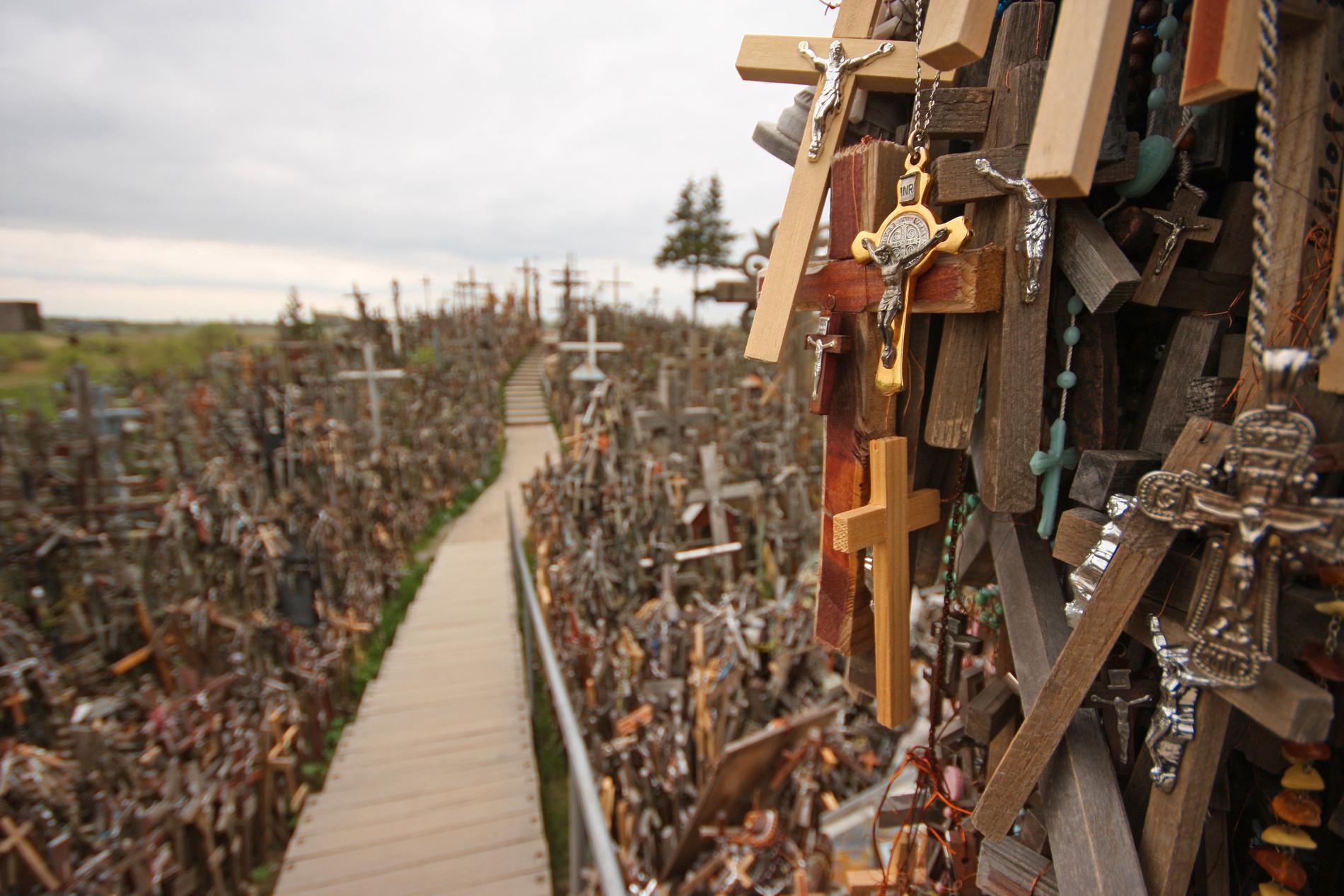 I dag är besöksmålet populärt bland turister.