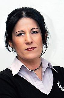 Sara Mohammad. Foto: Lasse Allard