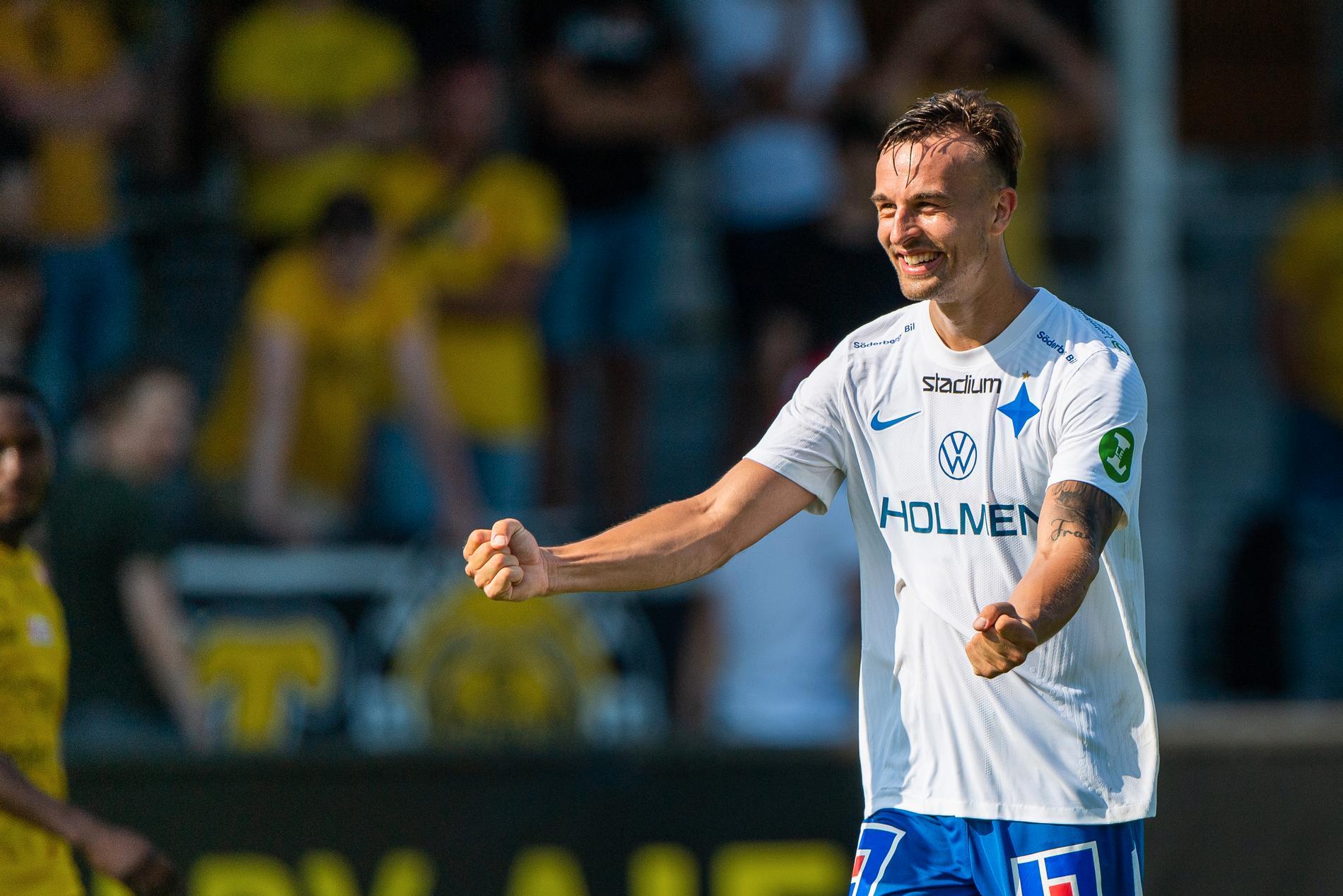 Henrik Castegren kan lämna IFK Norrköping i allsvenskan.