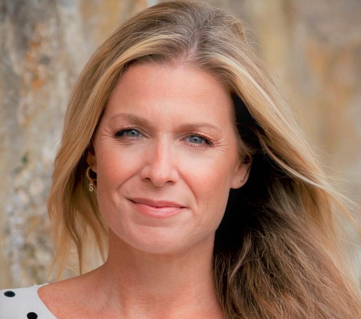 FOMY:s expert Sharon Lavie, sparekonom på Schibsted.