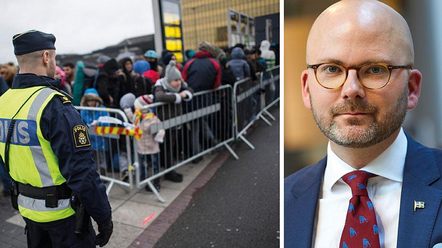Vi är överens med Ylva Johansson om att ingenting fungerar med nuvarande lagstiftning. Men vår tilltro till att EU denna gång skall lyckas reformera migrationspolitiken i den riktning befolkningsmajoriteten önskar är tyvärr begränsad, skriver Charlie Weimers, SD.