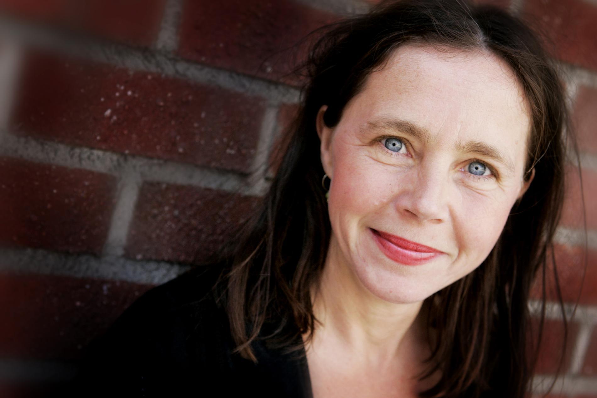 Barnpsykologen och forskaren Malin Bergström är bland annat docent vid Karolinska institutet.
