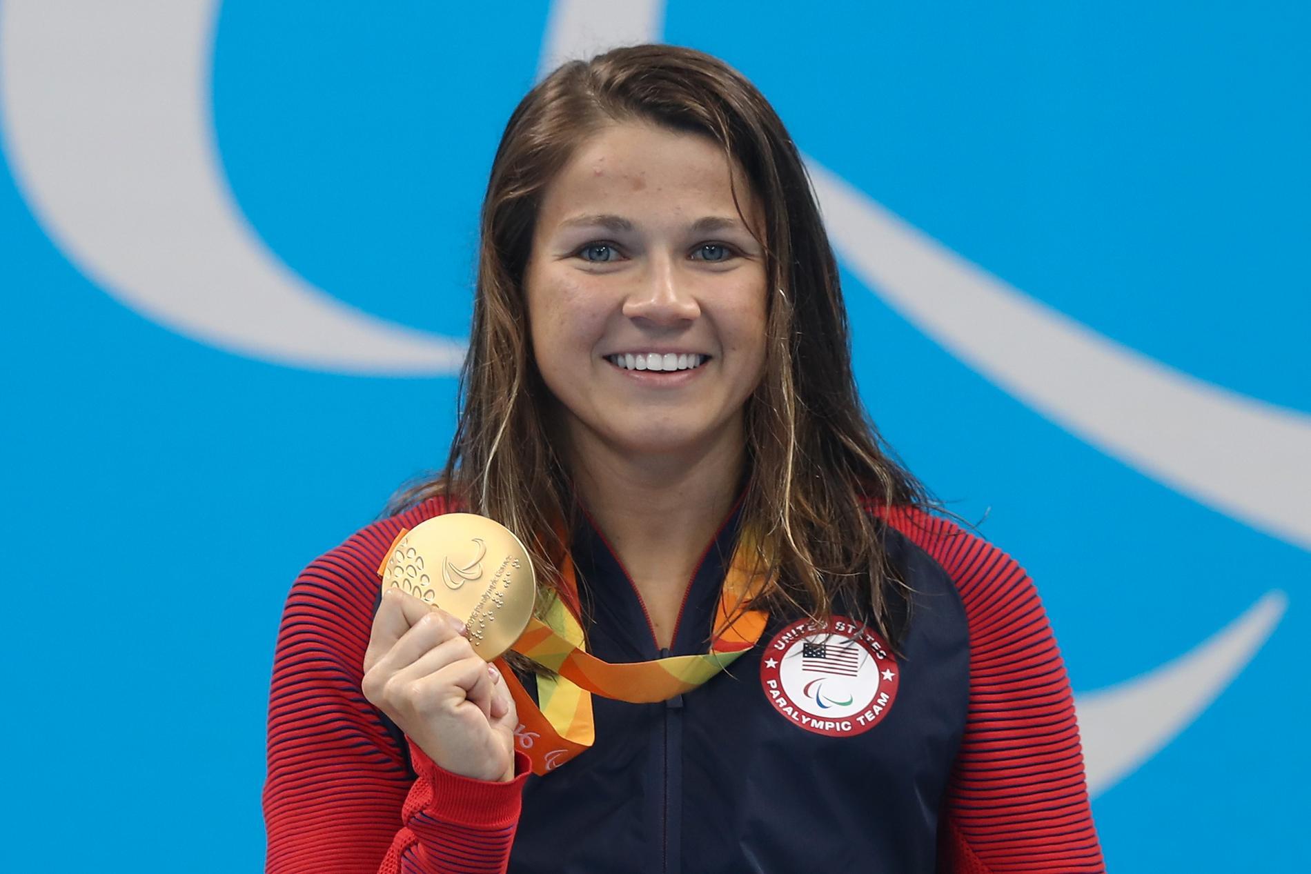 Becca Meyers.
