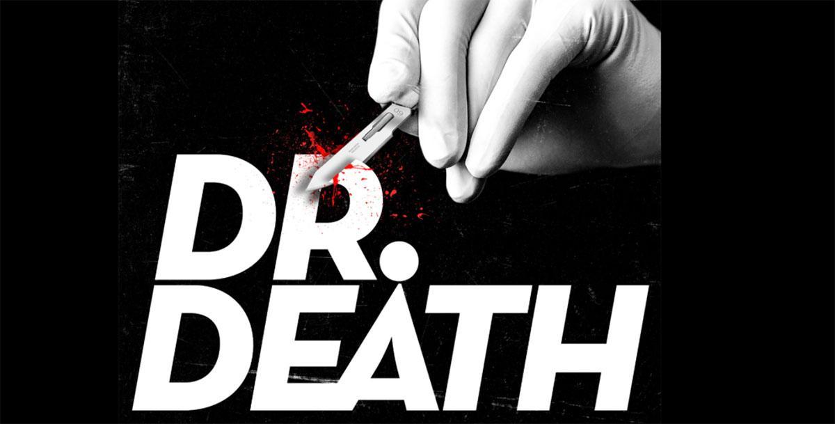 """""""Dr death"""" är en amerikansk true crime-podd som i sin nya säsong berättar om skandalerna runt kirurgen Paolo Macchiarini, som var verksam i Sverige."""