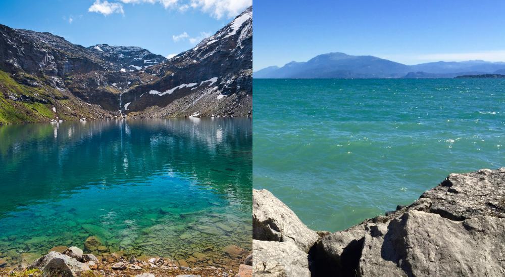 Trollsjön – Gardasjön