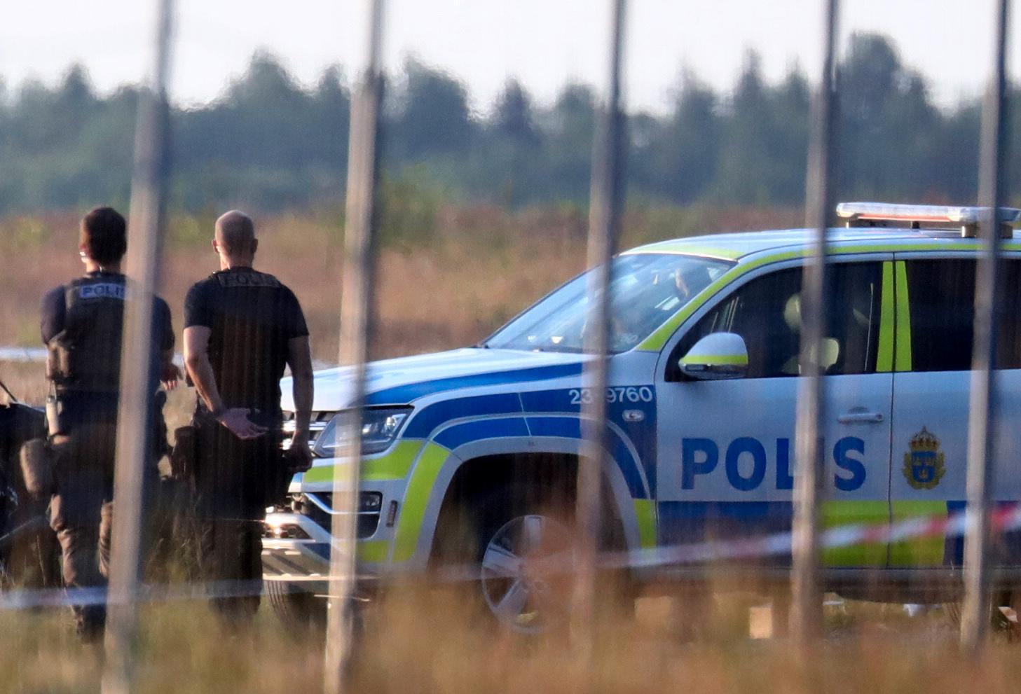 Samtliga ombord på planet som kraschade i Örebro under torsdagskvällen har omkommit.